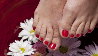 ¿Cómo cuidar los pies en invierno 7 consejos