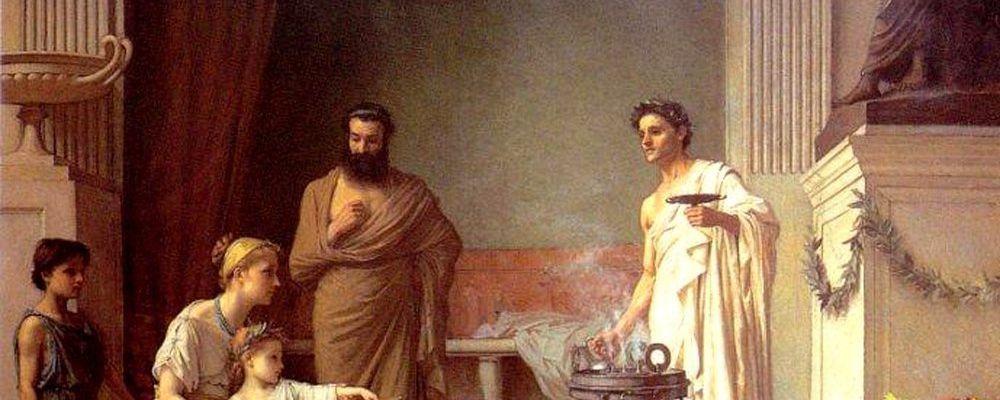 ¿Cómo era la sociedad romana? Datos curiosos sobre ella