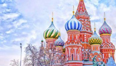 7 costumbres rusas raras que te sorprenderán