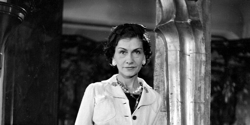 8 datos curiosos sobre Coco Chanel