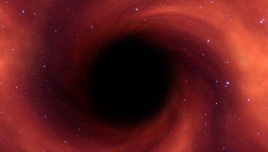 Curiosidades de los agujeros negros
