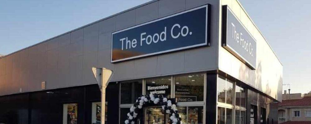 La cadena de supermercados Tesco llega a España