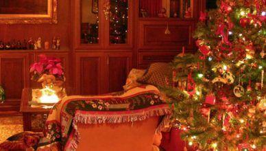 Las 5 costumbres de Nochebuena más curiosas del mundo