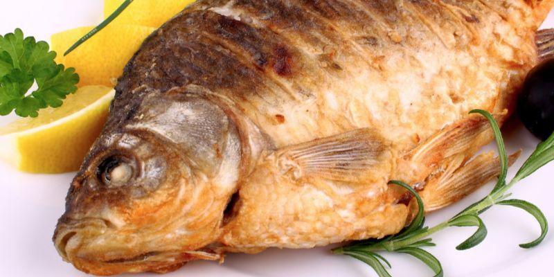 Los 5 mejores pescados para Navidad