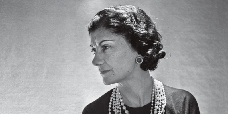 Los datos curiosos sobre Coco Chanel más interesantes