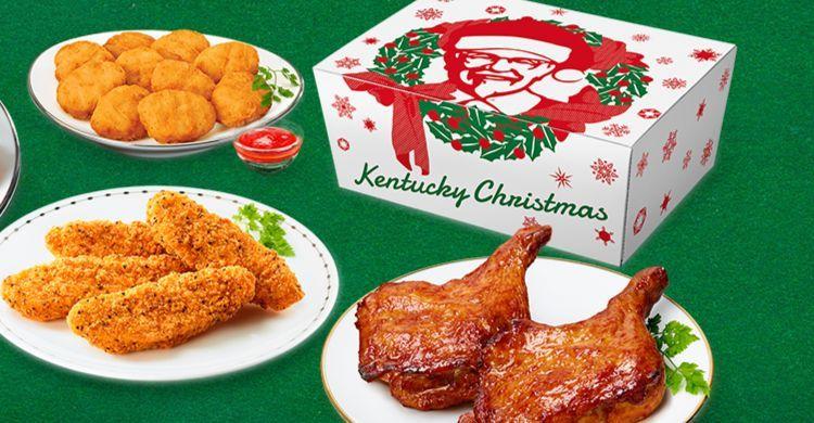 Los japoneses celebran la Navidad en KFC_ el origen de esta tradición