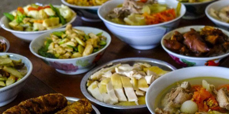 Año Nuevo Chino 2020_ Gastronomía