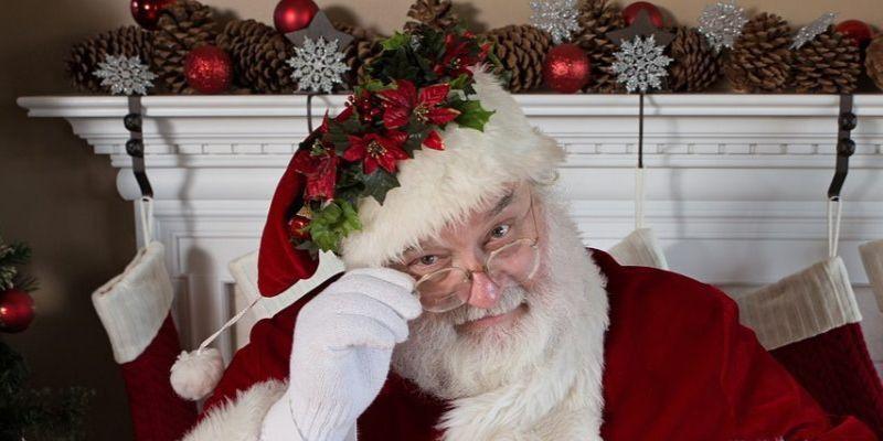 Cómo se llama Papá Noel en otros países