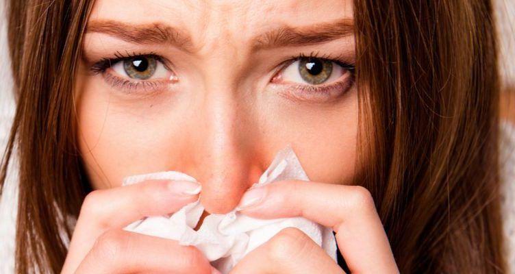 Cuáles son los 3 primeros síntomas de la gripe