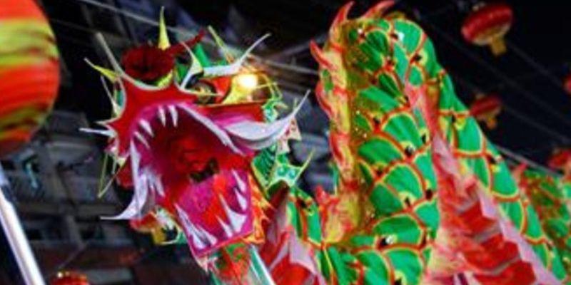 Cuándo se celebra el Año Nuevo Chino 2020