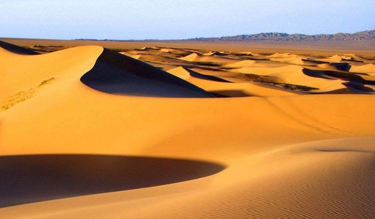Curiosidades del desierto de Gobi que te sorprenderán