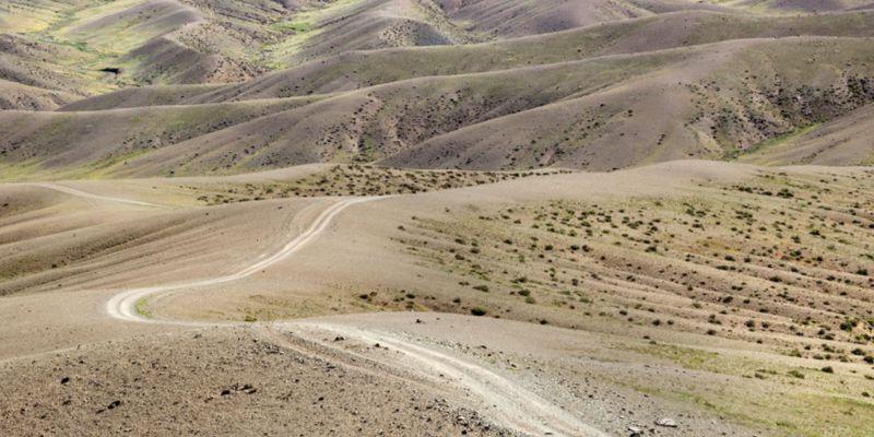 Las 5 curiosidades del desierto de Gobi más interesantes