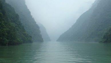 Los 5 ríos más largos de Asia