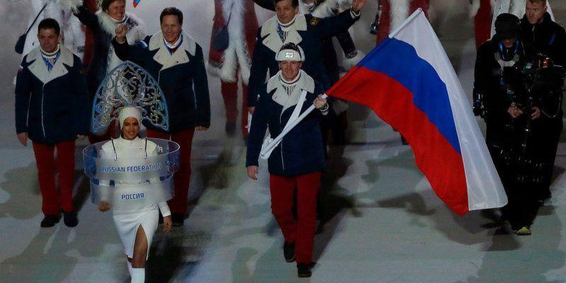 Rusia expulsada de los Juegos Olímpicos_ ¿por qué