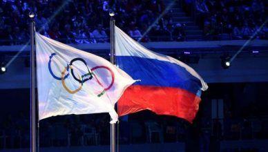 Rusia expulsada de los Juegos Olímpicos_ las razones