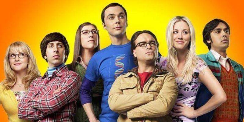 3 lecciones de ciencia de The Big Bang Theory