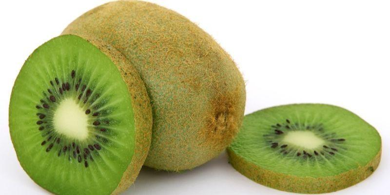 5 beneficios del kiwi para el cuerpo y la mente