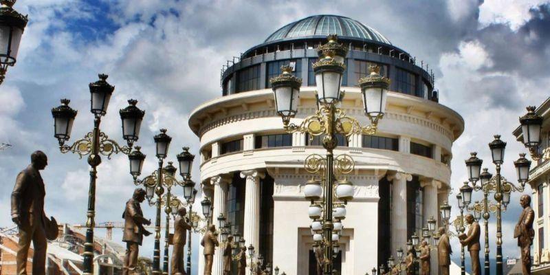 5 ciudades de Europa desconocidas que merece la pena visitar