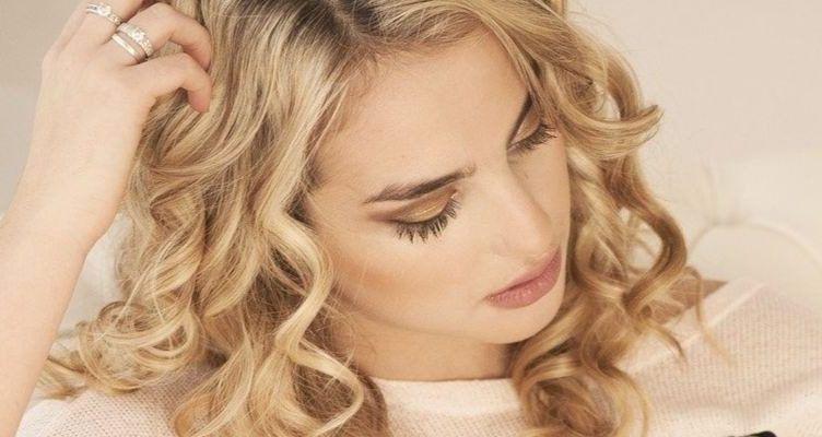 5 mascarillas caseras para el pelo seco y dañado