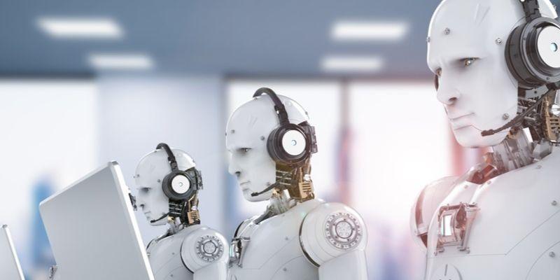 Trabajos del futuro