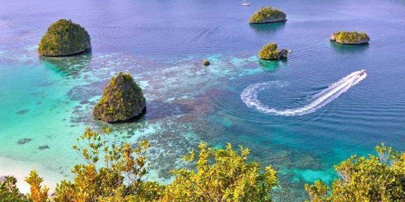 8 curiosidades de Indonesia que te sorprenderán
