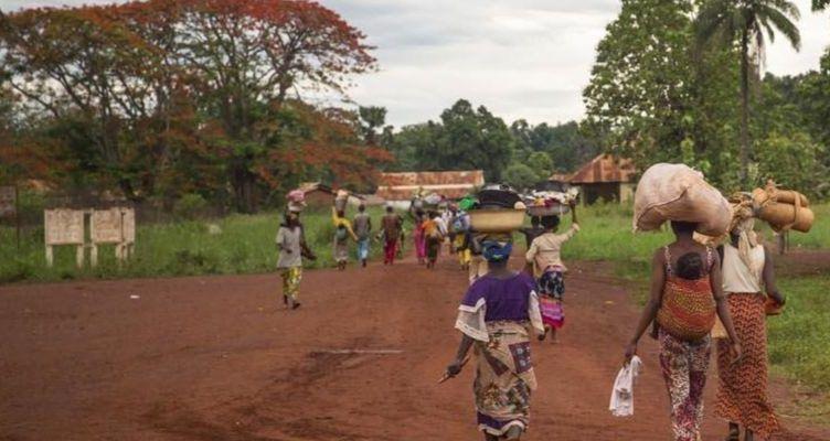 Cuál es el país más pobre de África en 2020