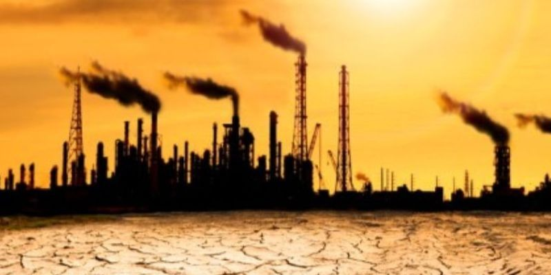 El estrés por calor y humedad será una enfermedad común en 2100