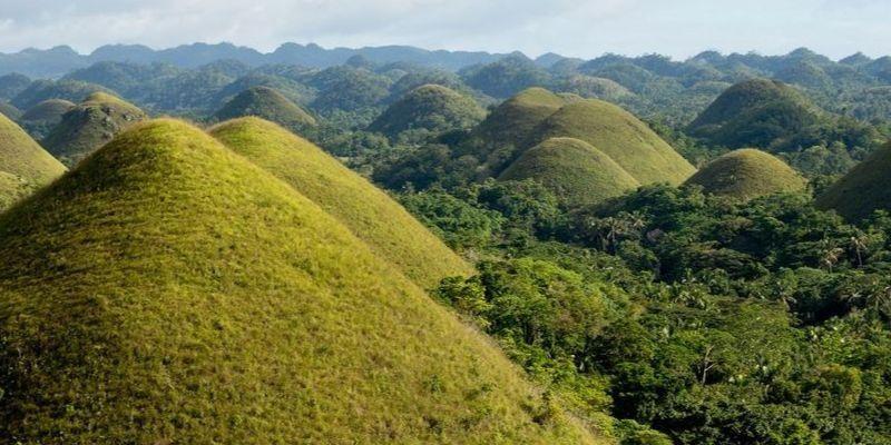 Islas más bonitas de Filipinas