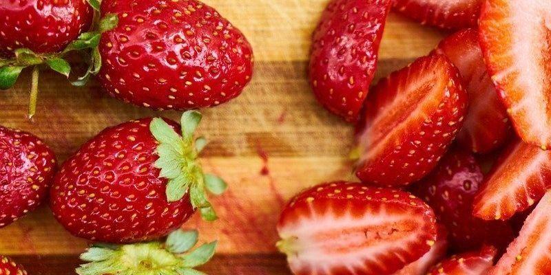 La cantidad de fruta que hay que comer al día