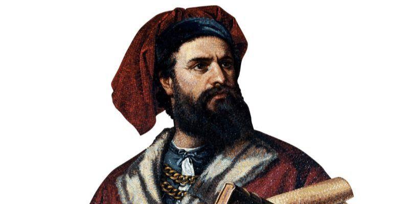 La vida y los viajes de Marco Polo