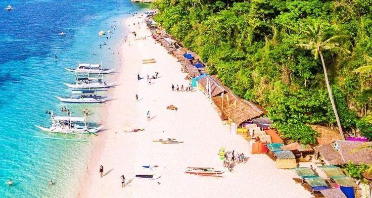 Las 5 islas más bonitas de Filipinas