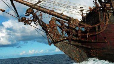 Los 5 barcos más importantes de la historia