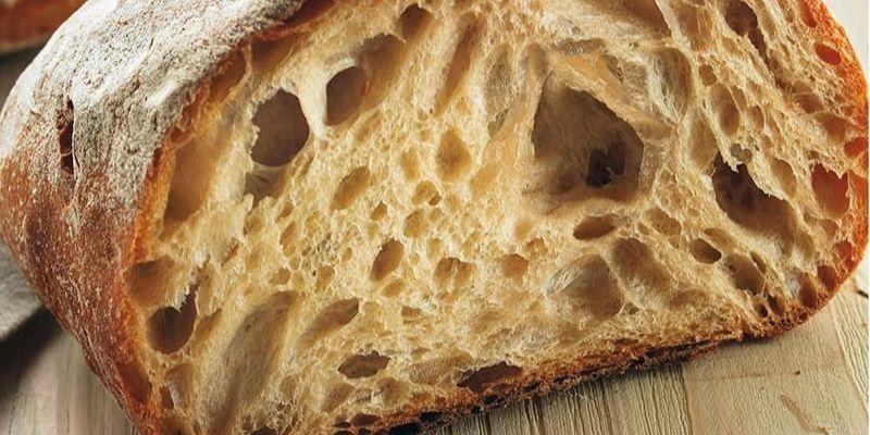 Pan de masa madre: qué es y cómo se prepara