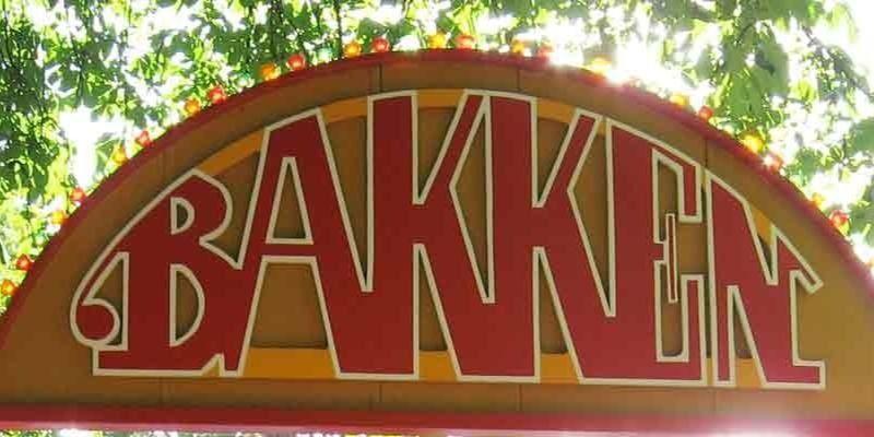 Primer parque de atracciones del mundo: Bakken