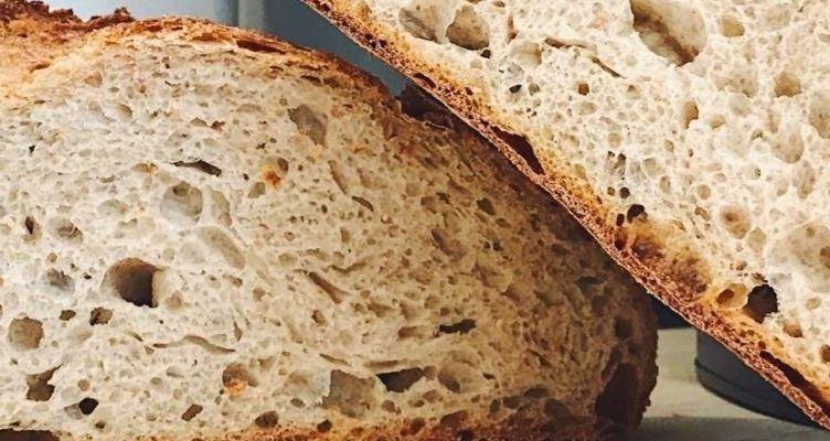 Qué es el pan de masa madre y cuáles son sus beneficios
