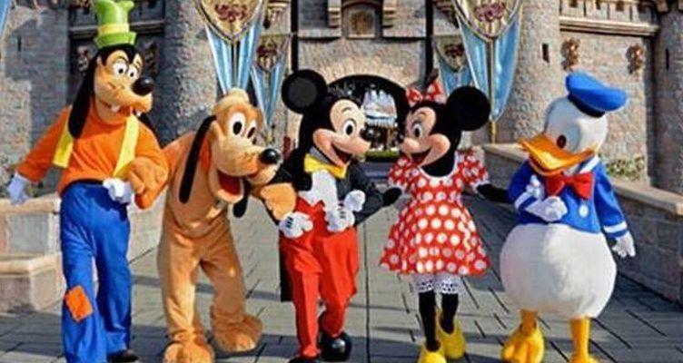 Un hombre llevaba 2.995 días yendo a Disneyland, hasta que llegó el coronavirus