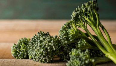 5 alimentos saludables que están de moda en 2020