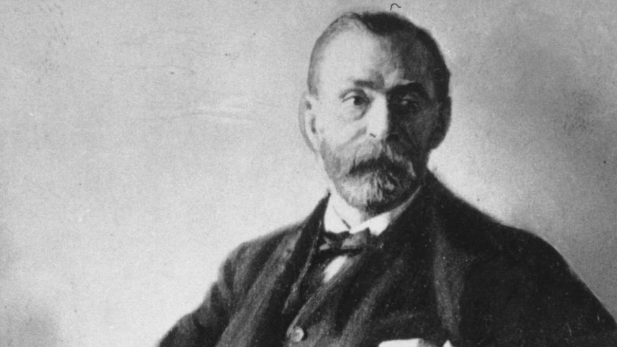 Cuáles son los inventos de Alfred Nobel más importantes