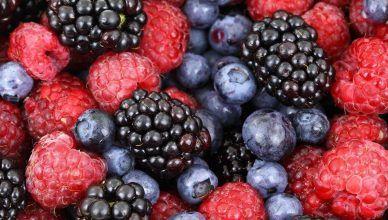 Las 5 frutas con más fibra para ir bien al baño