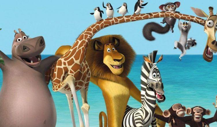 Películas de animación de Netflix