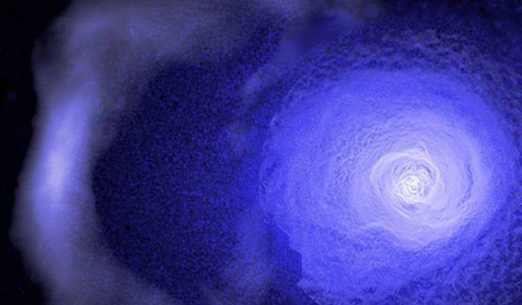 Los científicos alertan de un tsunami cósmico