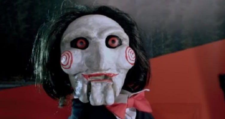 Por qué nos gustan las películas de terror