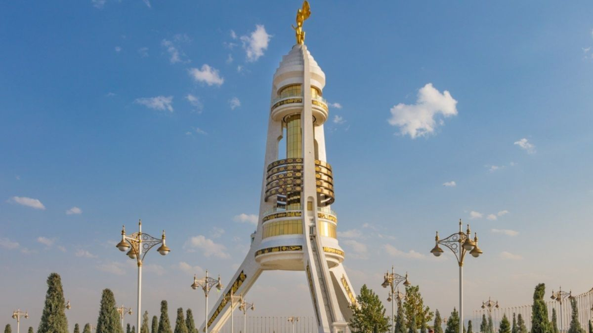 Turkmenistán prohíbe hablar del coronavirus, y niega que haya casos