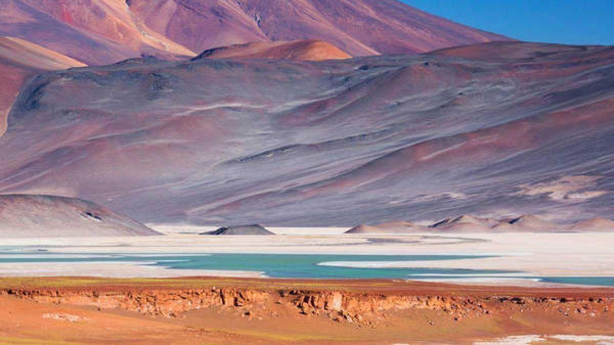 5 datos curiosos del Desierto de Atacama