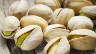 Cómo preparar la bebida vegetal de pistachos paso a paso