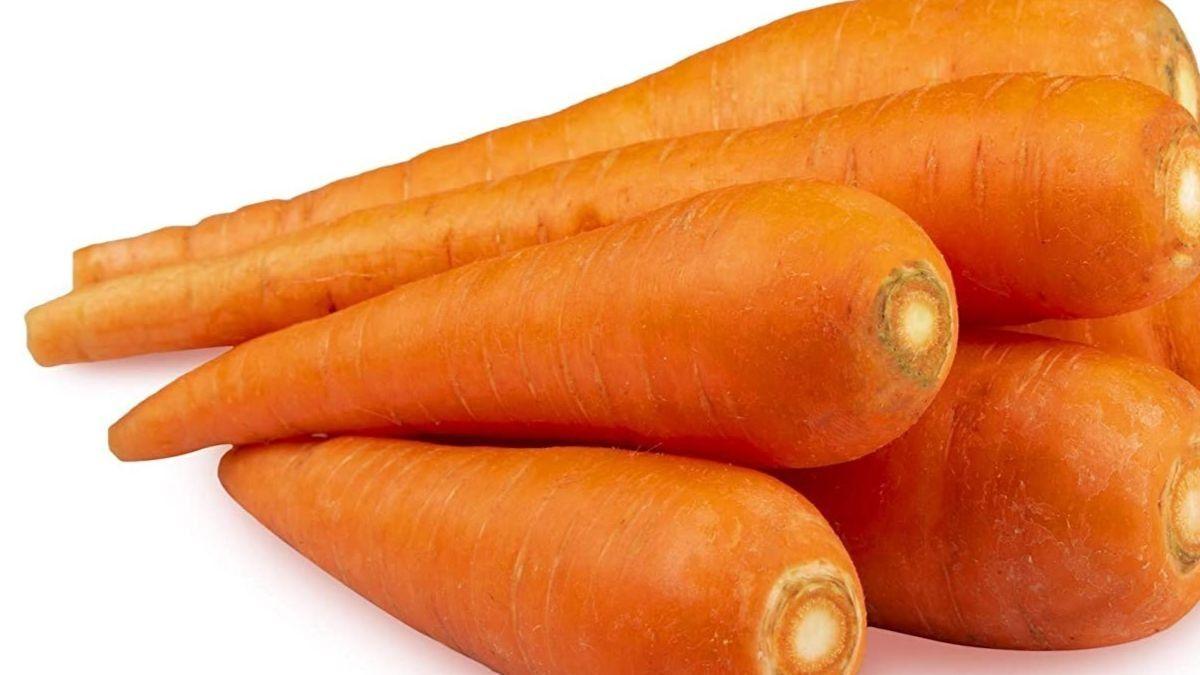 Cuáles son las verduras de verano con menos calorías
