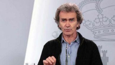 Fernando Simón: 5 datos curiosos sobre su vida
