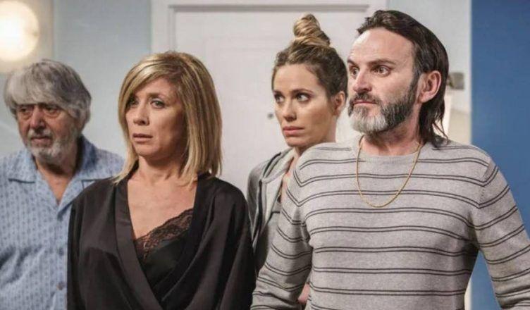 """""""La que se avecina"""": se han grabado dos finales de la temporada 12"""