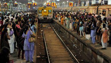 Las 5 ciudades más pobladas de la India en 2020