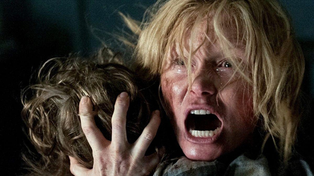 5 películas de terror de Netflix para pasar miedo de verdad